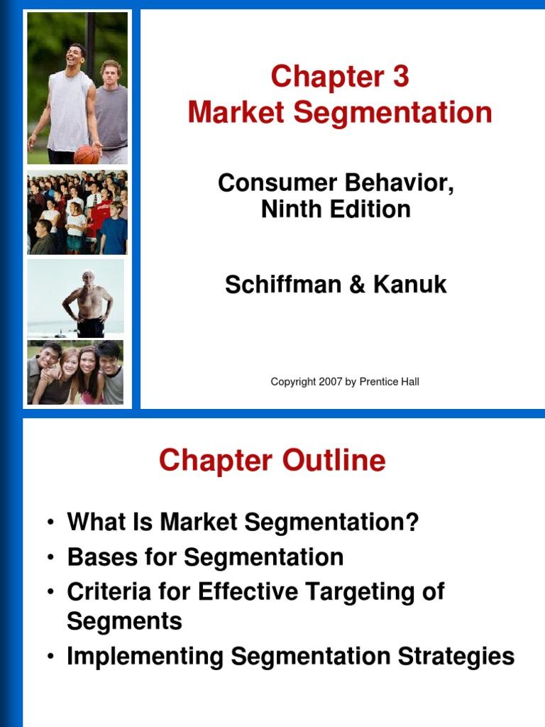 segment consumers of cricket on the basis marketing essay Market segmentation in india (project report) project report # bases for consumer market segmentation: is the usual and popular basis for market segmentation.