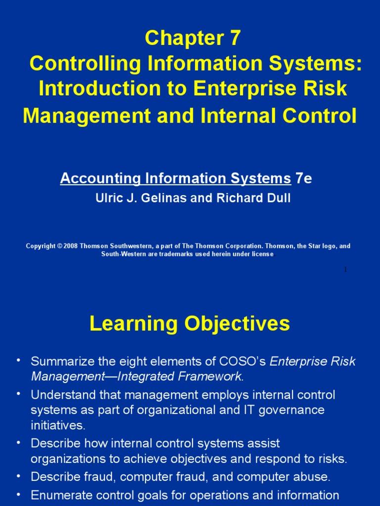 documentation n accounting system