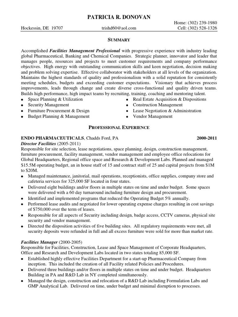 Tips on creatinga resume