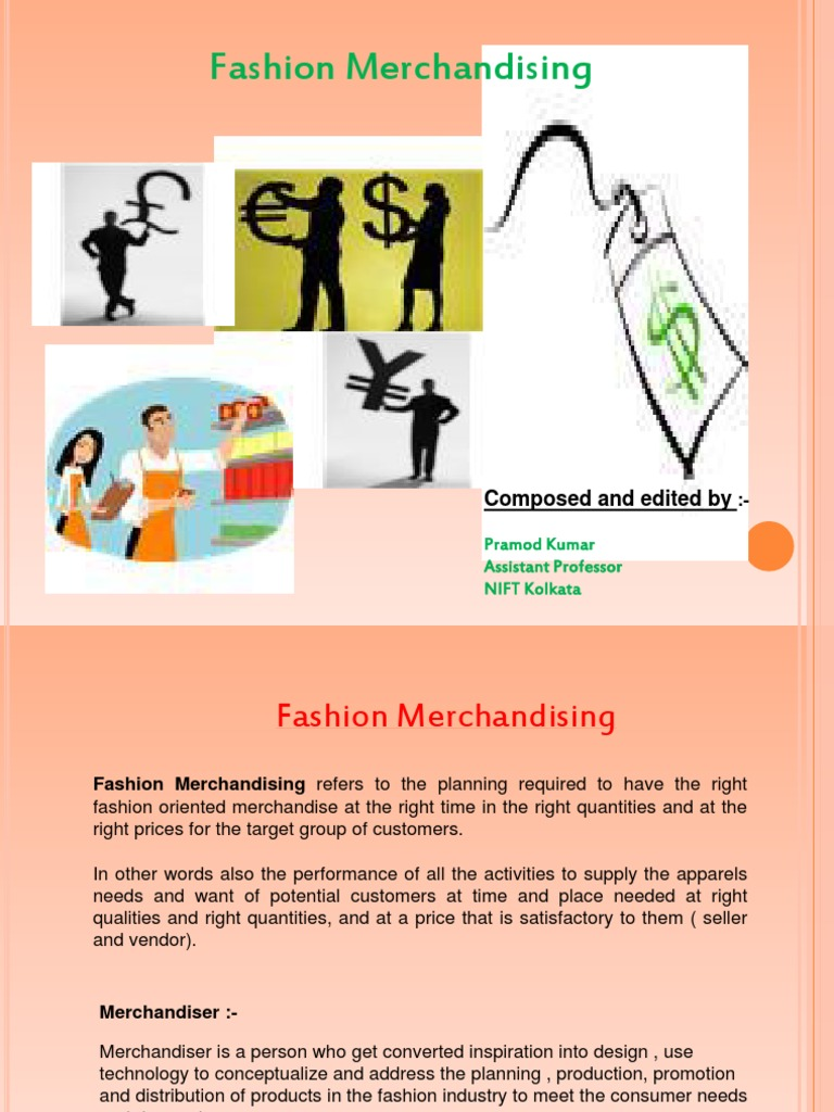 fashion merchandising and production technology The innovations taking place at the intersection of fashion and technology are 5 technology trends transforming the fashion in full-on production.