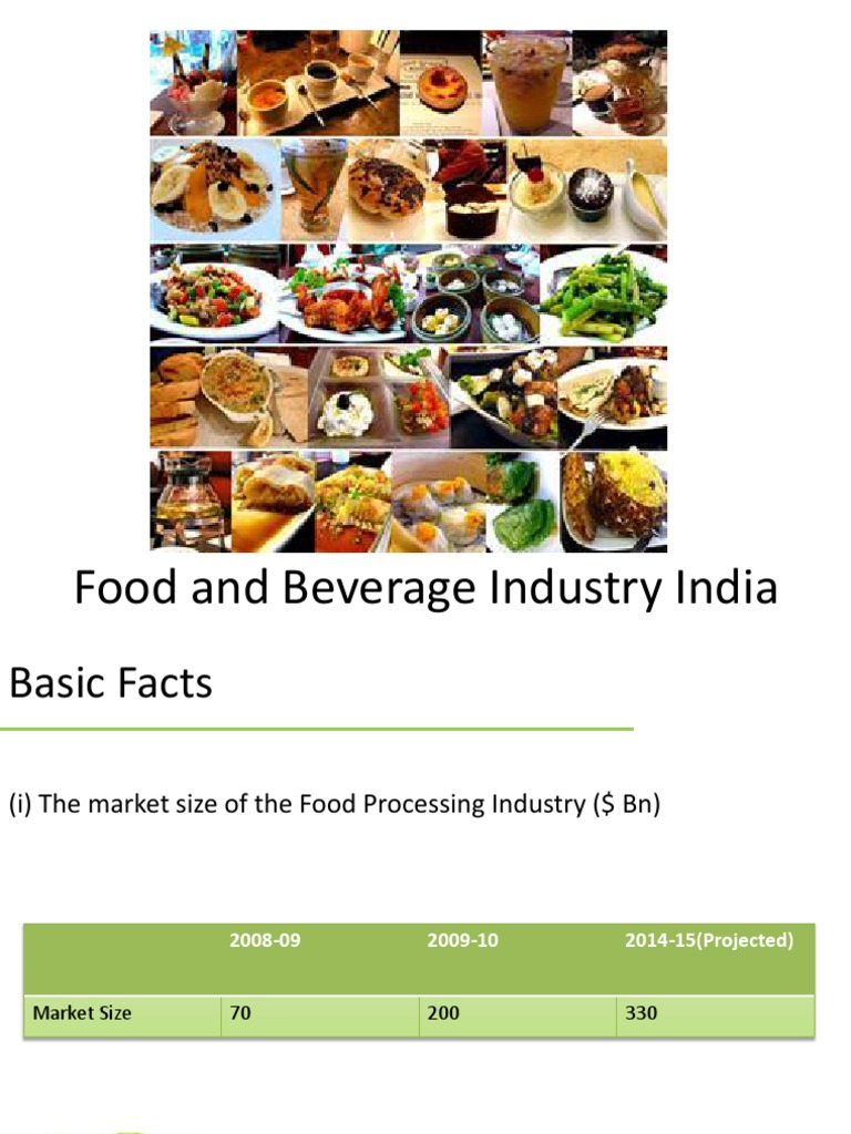Download Industry report of Bangladesh food and beverage industry