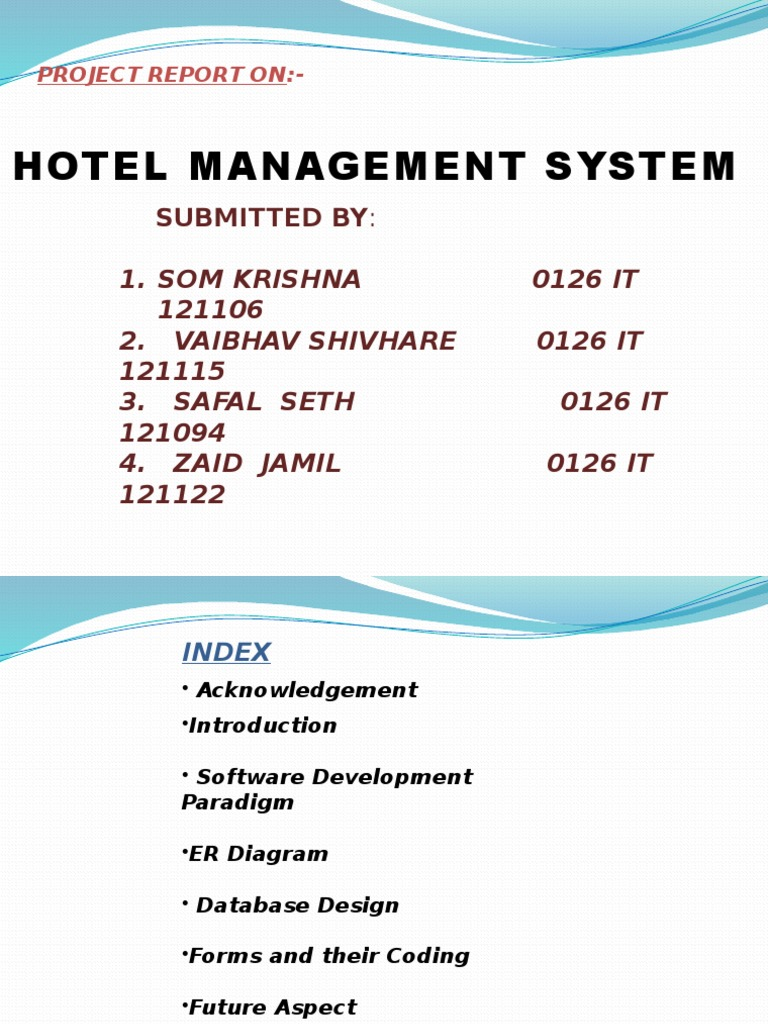 Download hotel management ppt docshare hotel management traing ppt ccuart Gallery