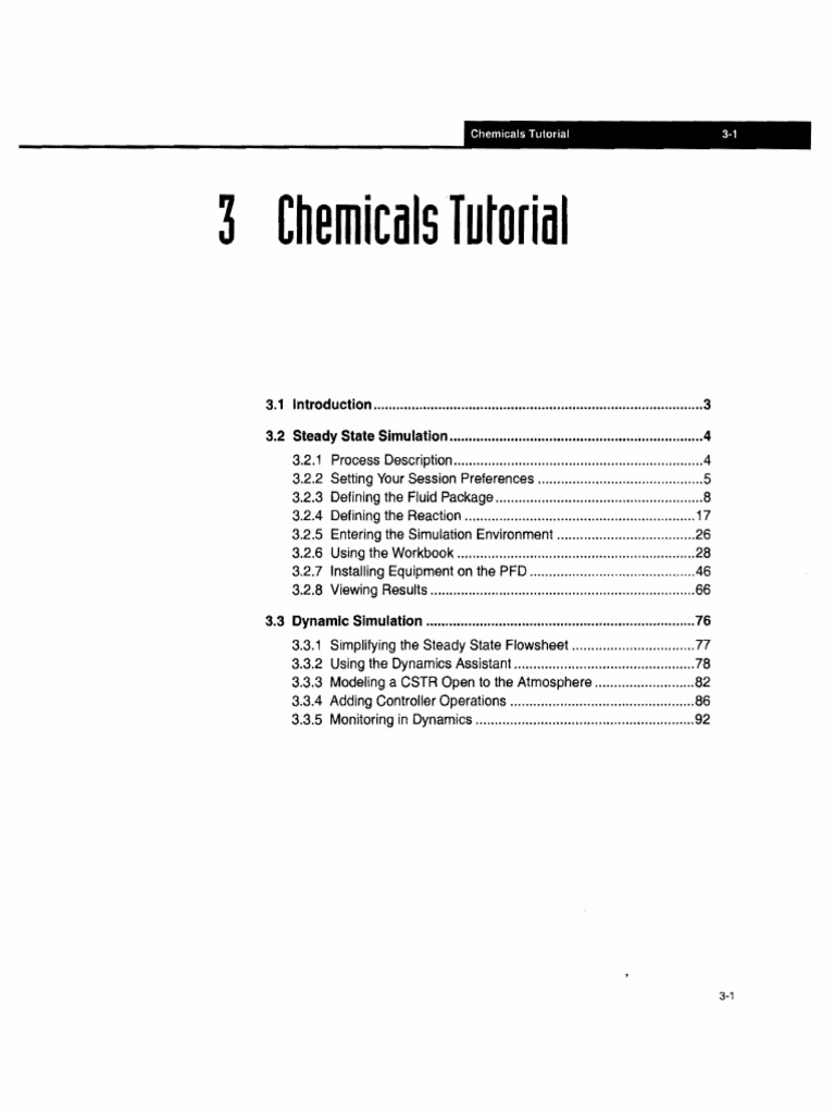Hysys v8 manual array download chemical process simulation and the aspen hysys v8 3 rh docshare tips hysys manual pdf fandeluxe Choice Image