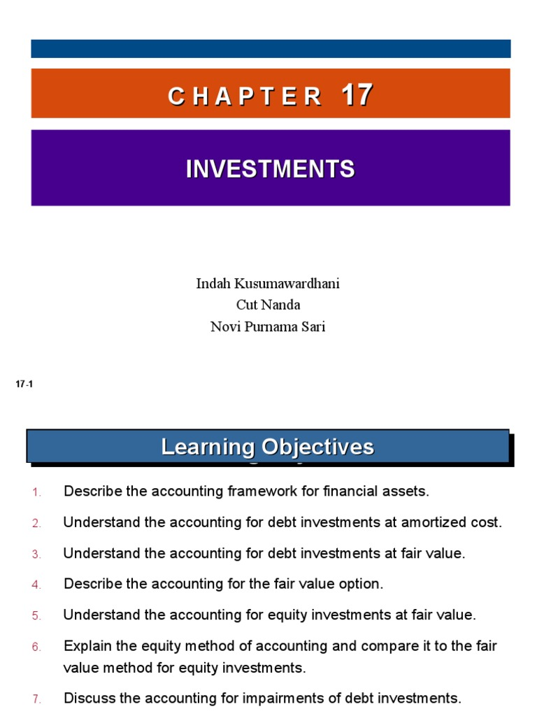 Intermediate accounting chapter 9 investments  » marblordetu ml