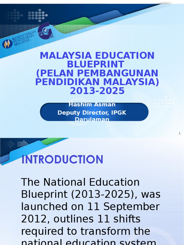 Download cfbt blueprint report malaysia docshare malaysia education blueprint malvernweather Images