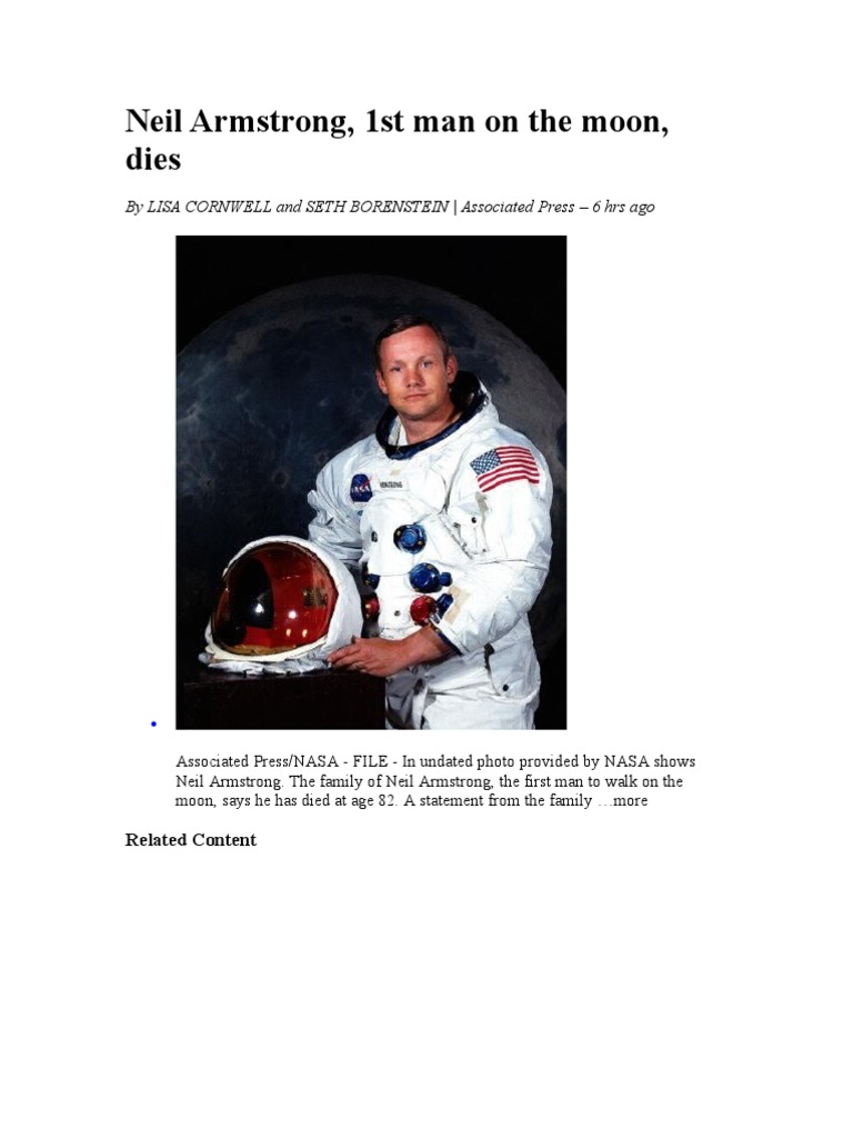 neil armstrong facts 16 interesting facts about neil - HD768×1024