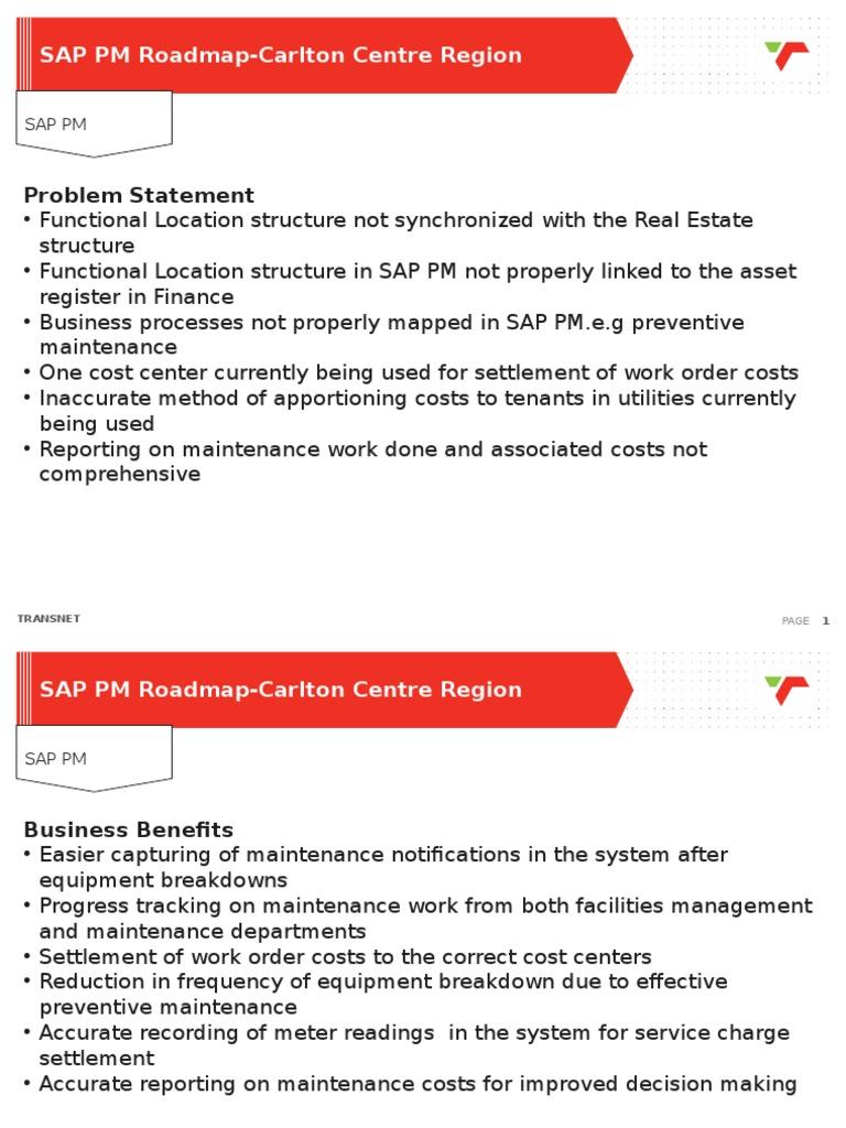 Download sap plant maintenance pm business blueprint bbp docshare malvernweather Image collections