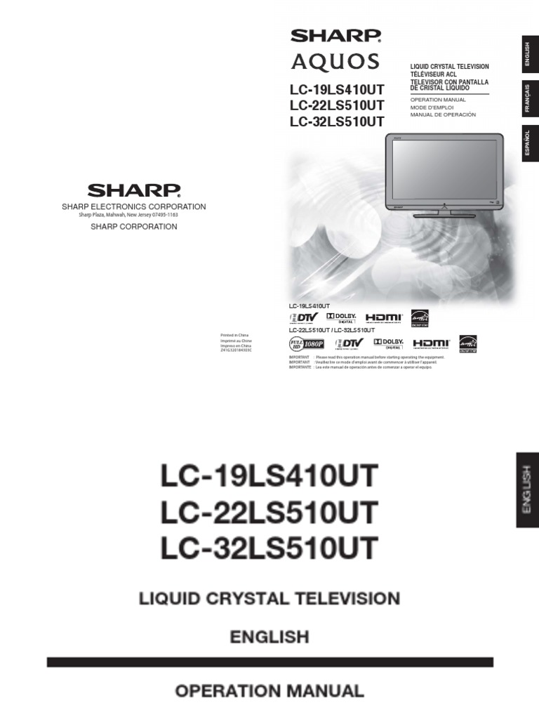 Download Sharp Writeview EL-W535 Manual - DocShare tips
