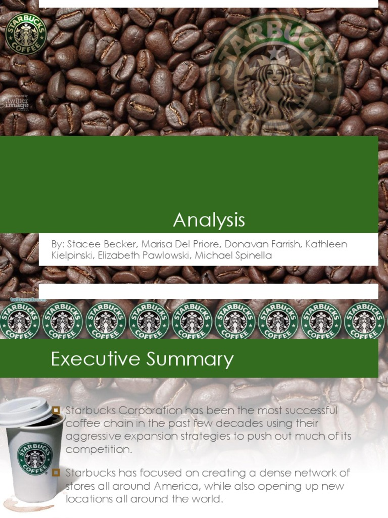 4ps of starbucks In this article we'll cover the four ps of marketing and their interaction with marketing mix and any brand or product.