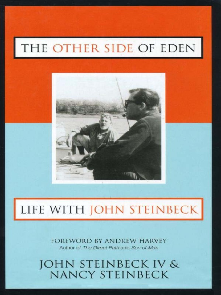 life of john steinbeck John steinbeck was born in the farming town of salinas, california on 1902 february 27 his father, john ernst steinbeck, was not a terribly successful man at one time or another he was the manager of a sperry flour plant, the owner of a feed and grain store.