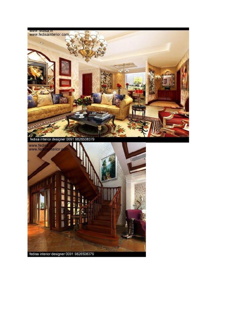 Home Interior House Design Magazine Best
