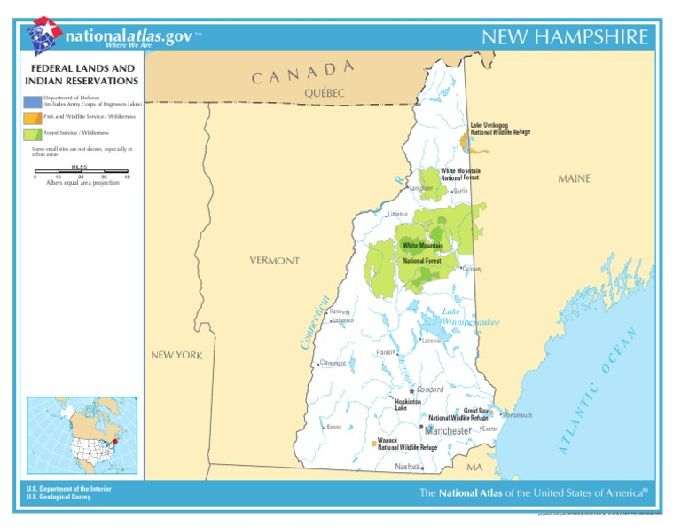 Indian Reservations Maine Map.Download Map Of South Carolina Federal Lands And Indian