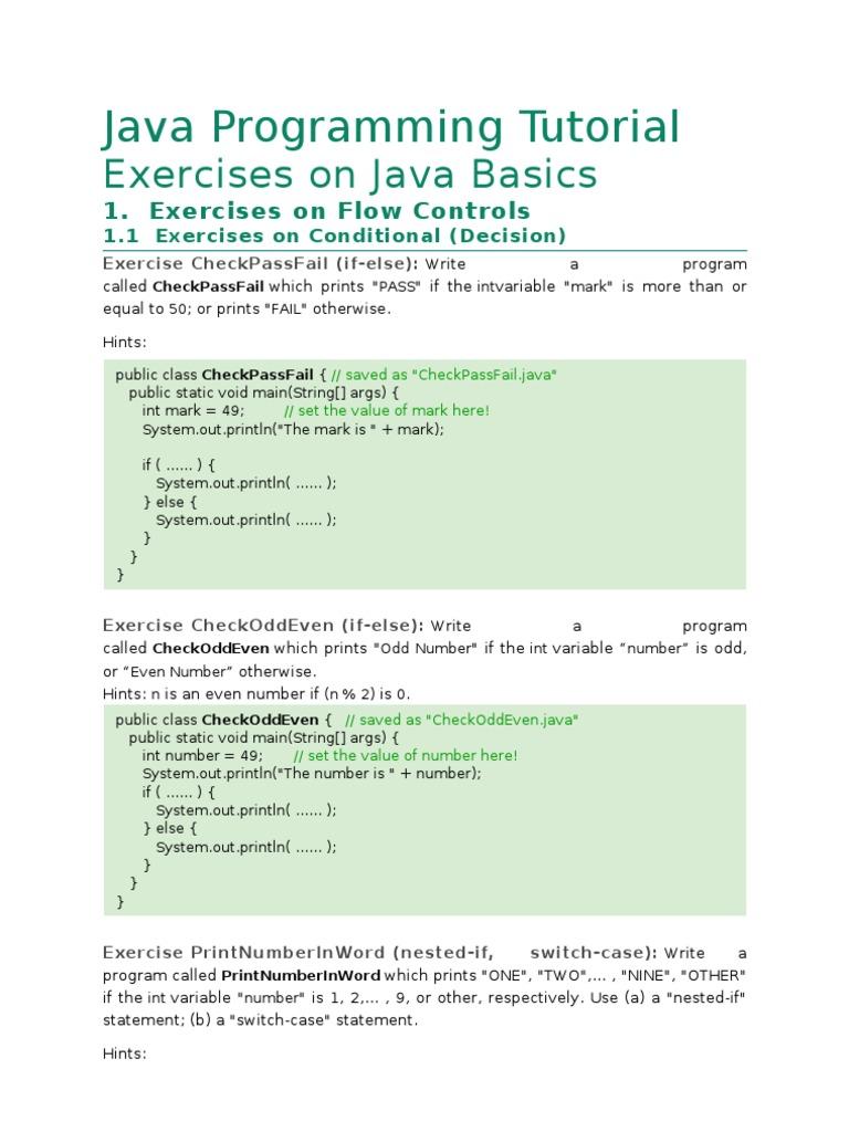 Object oriented programming in java tutorials gallery any download need of understanding java programming java tutorial java programming tutorial baditri gallery baditri Choice Image