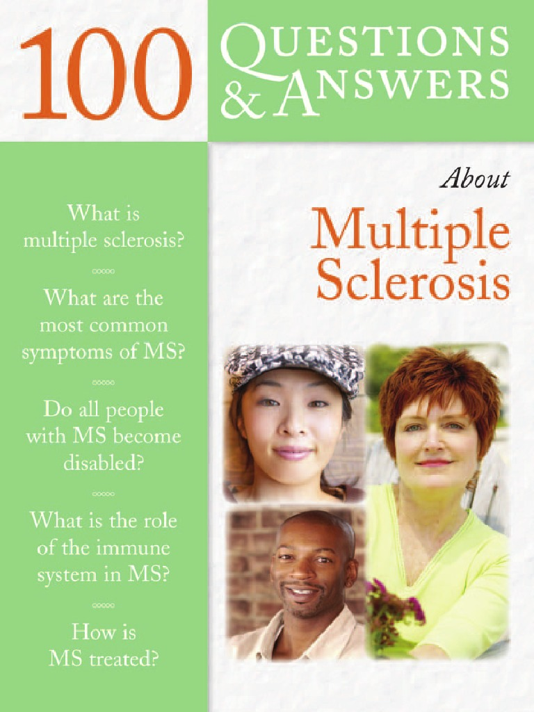 100 Questions & Answers About Multiple  Sclerosis_AT_WWW.mediCALWORLD.co.NR