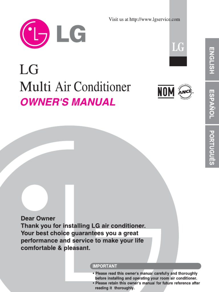 Lg Split Ac Service Manual Ebook Diagrams Air Wiring Conditioner 40yaf036300 Mini Training 2010 Version 4 1 Array Download M483cx Docshare Tips Rh