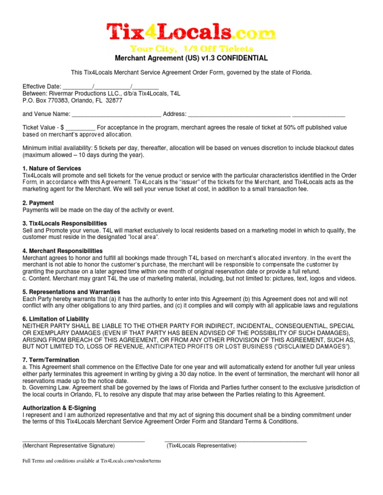 Download Sub Merchant Agreement Ccavenue Docshare