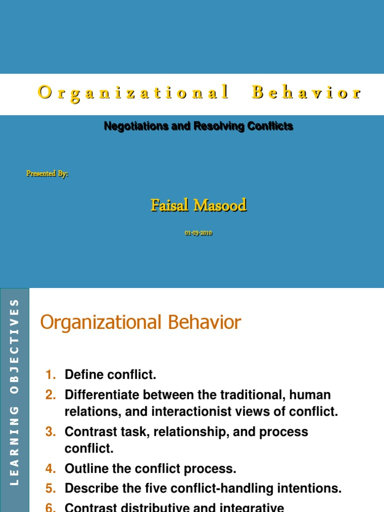 a discussion of trends in organizational behavior today Organizational behavior in historical perspective, part 1: the taming of emotions, willem mastenbroek, theory and practice, struggling with violence, even-temperedness, restraint and regulation, early capitalism, increasing discipline, waste.