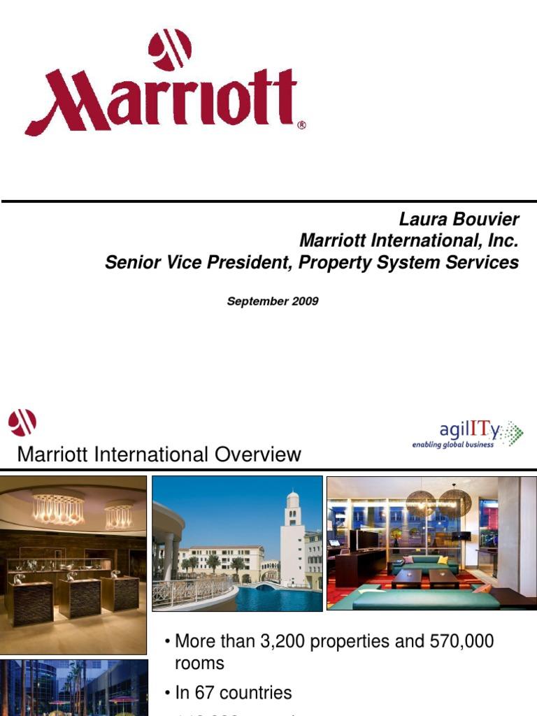 marriott case notes Marriott corporation a afm 373 case synopsis estelle jane padilla 20522397 march 22 2016 marriott corporation case synopsisbackg.
