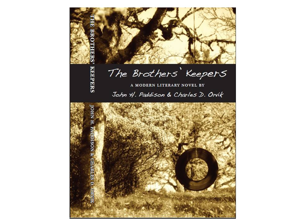 essays on brothers and keepers Brother's keeper is an american television sitcom that ran for one season from september 25, 1998 to may 14, 1999 on abc created by donald todd,.