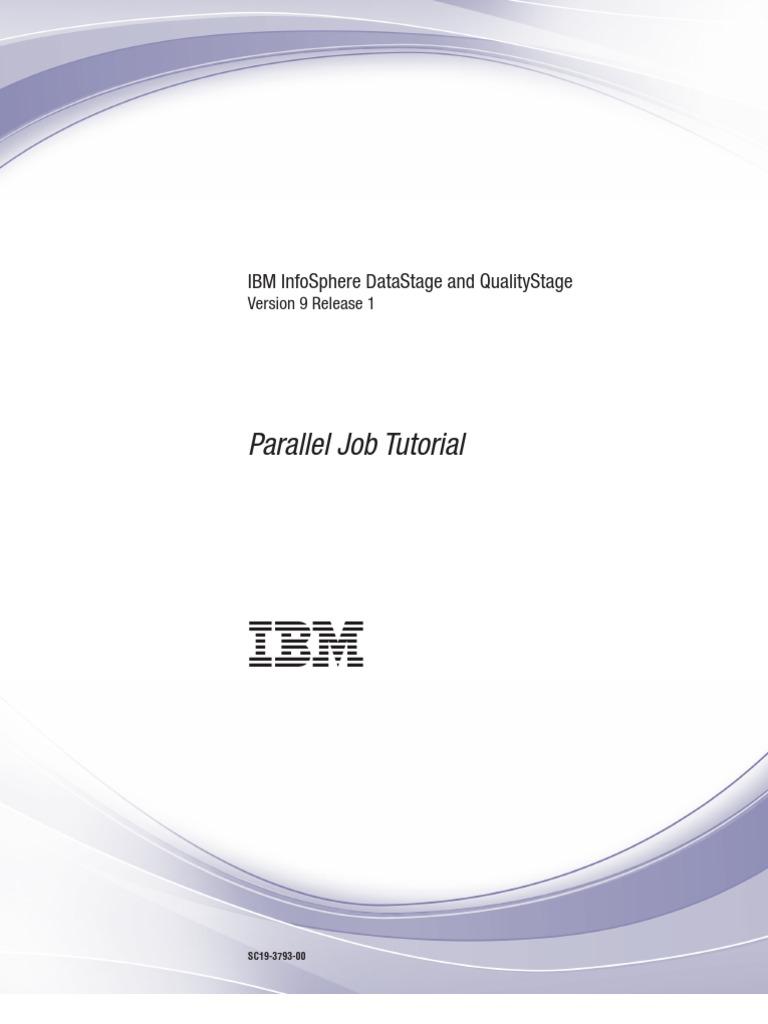 ibm datastage - DocShare tips