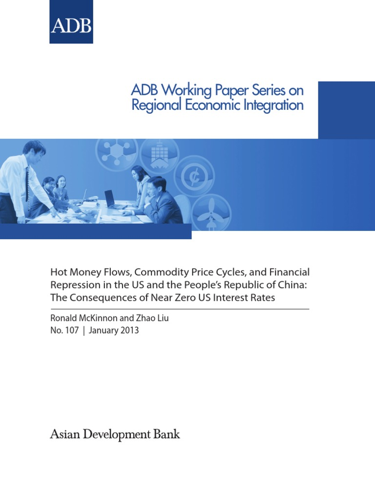 economic analysis research paper series