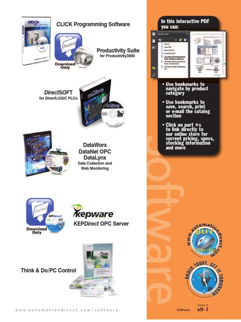 9 Software Hmi Plc Opc Server Automation - DocShare tips