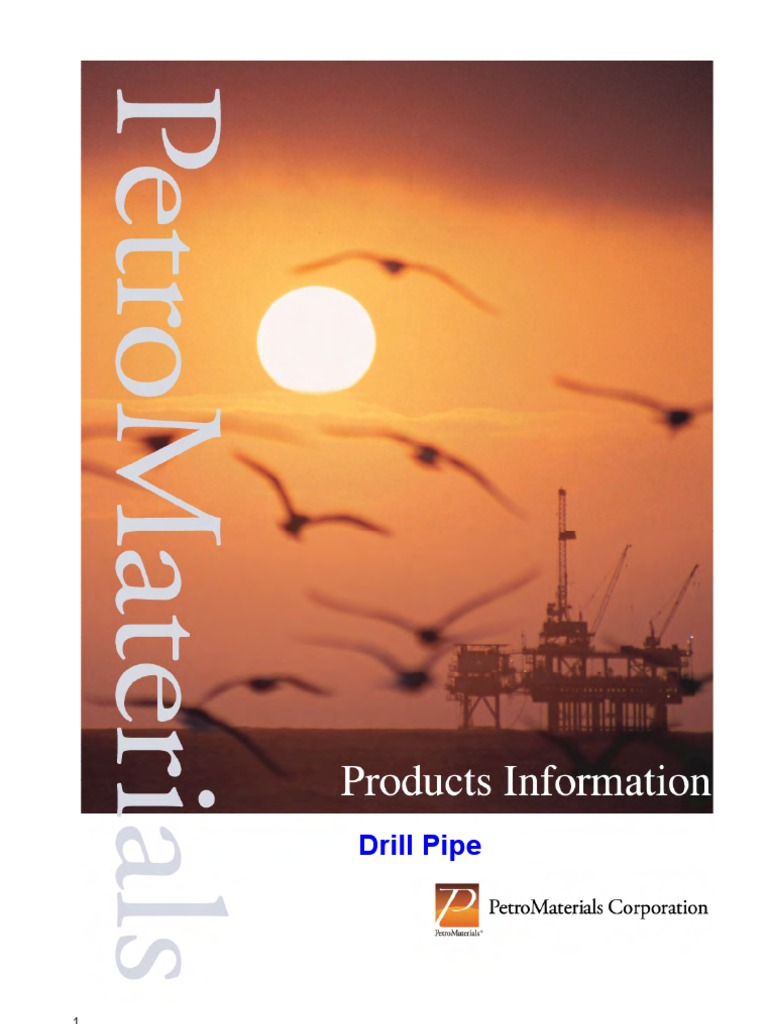Download Drill Pipe Float Valves Catalogue - DocShare tips
