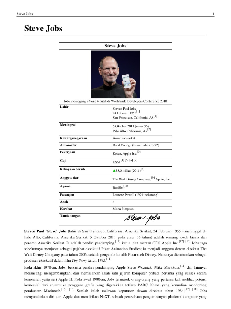 steve jobs speech summary Jobs clearly communicates a positive life focus while detailing less than successful events from his life in a style that connects specifically with his audience focus this first reading on summarizing the speech and then tracing the various hardships jobs faced on his journey to success.