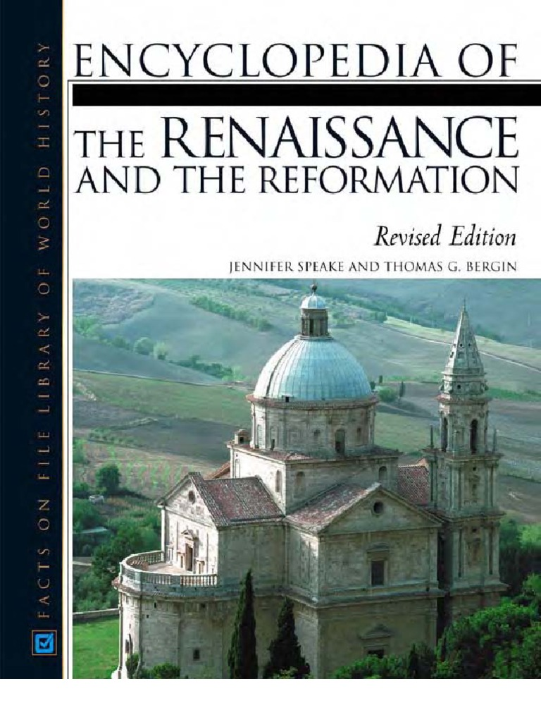 renaissance and the reformation The renaissance was a period of rebirth and transition in europe it began in italy around the thirteenth century and spread gradually to the north and west across europe for the next two centuries it was a time of vast growth in learning and culture through contacts with the arab world, the.