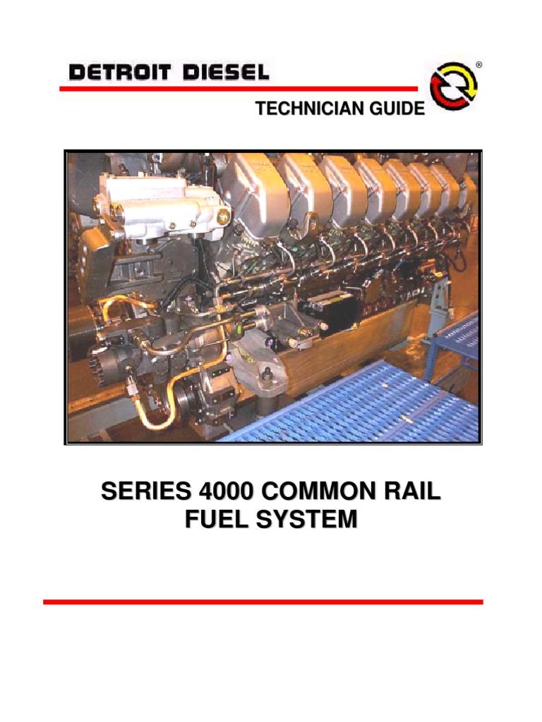 detroit diesel mtu s4000 docshare tips rh docshare tips 1969 VW Electrical Manual Electrical Manuals SV 185