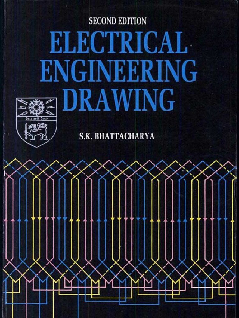 Download 1computer Aided Electrical Drawing Syllabus Engineering Diagram Create An Computer
