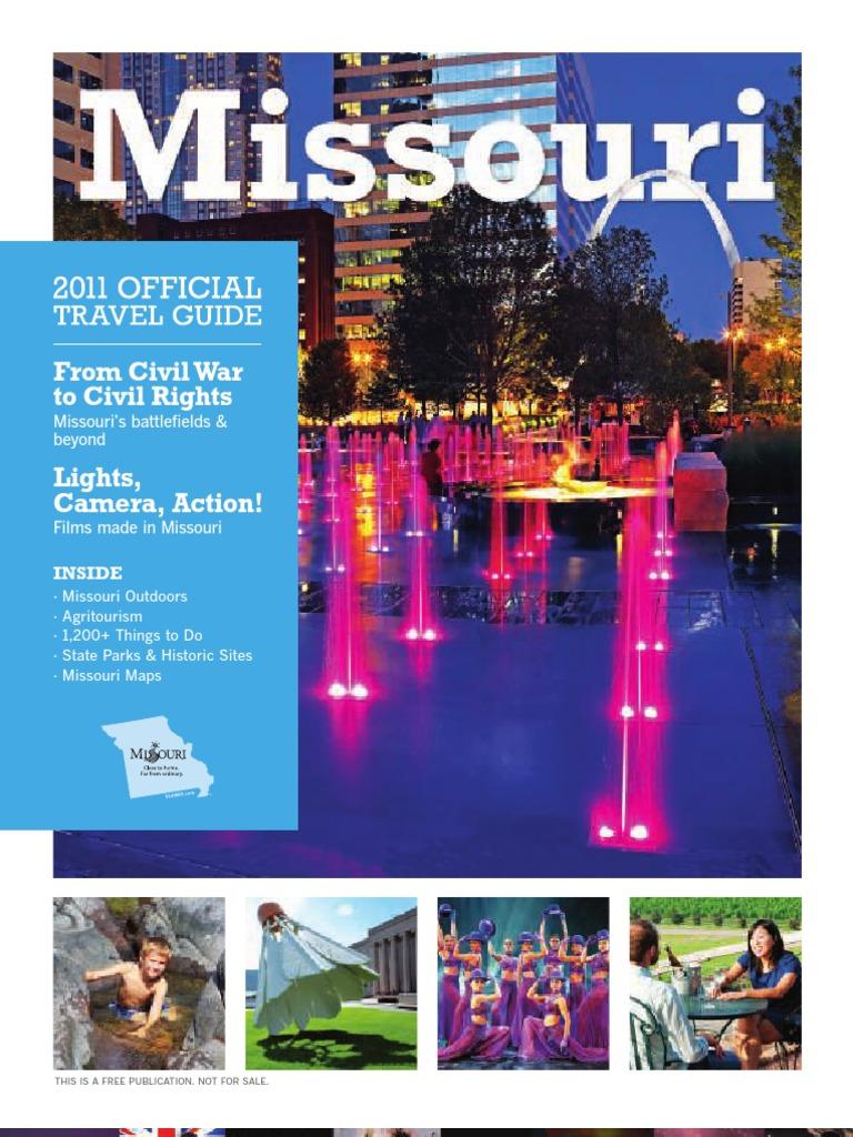 8b917dd5cf1 Missouri Travel Guide 2011 - DocShare.tips