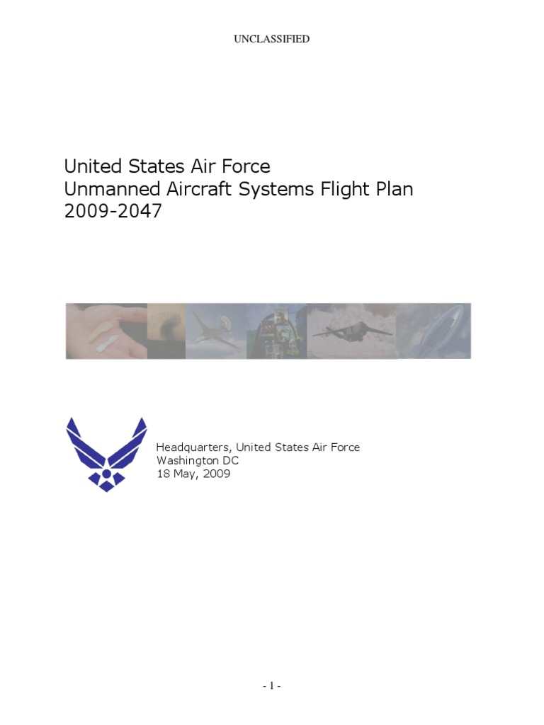 Diagram Collection Unmanned Aircraft Systems Roadmap Pdf - Washington dc road map pdf
