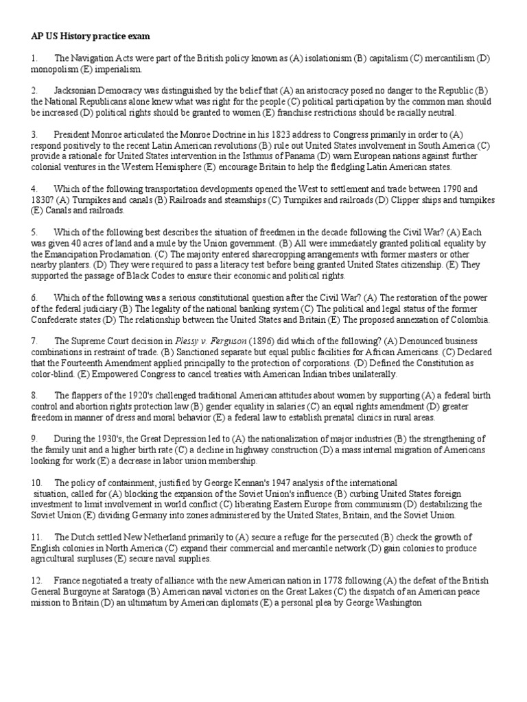 Worksheets Constitutional Amendments Worksheet download multiple choice test docshare tips 2001 practice choice