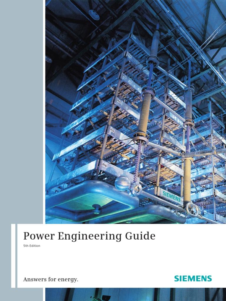 SIEMENS ElectricalEngineeringSolutions - DocShare tips