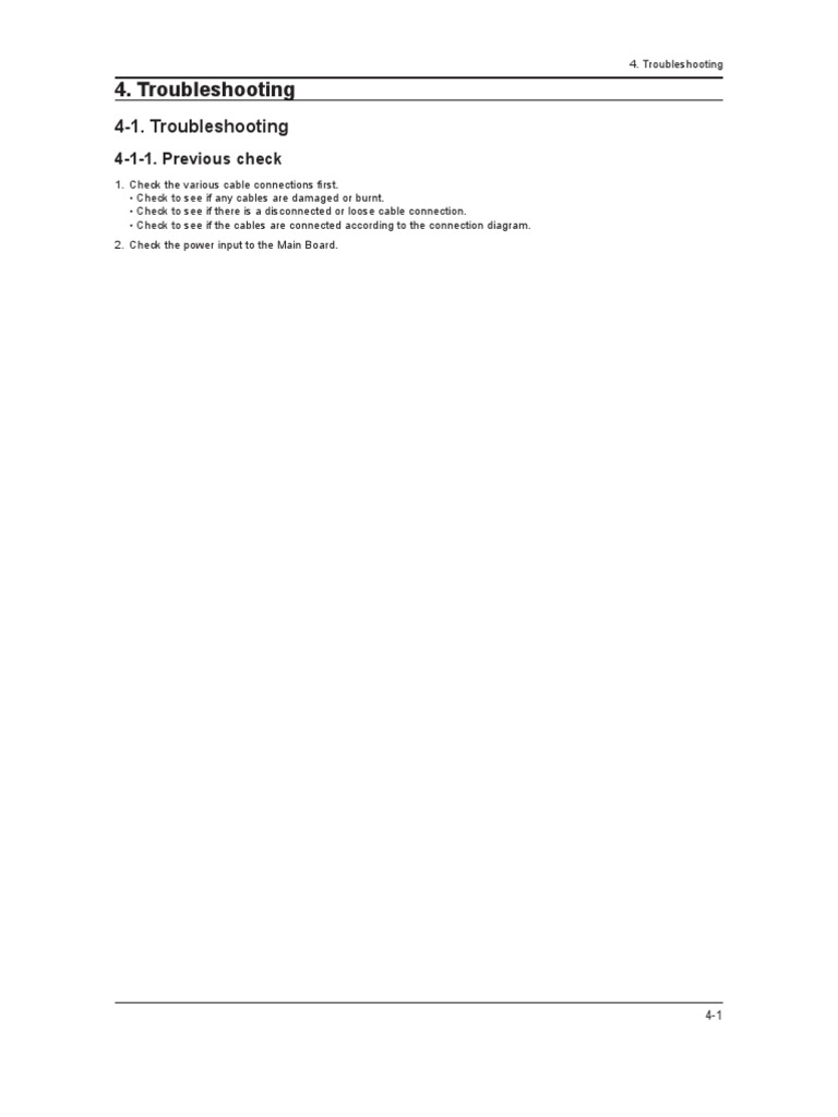 Samsung Led Repair Manual Tv Schematic Tcon Board Or