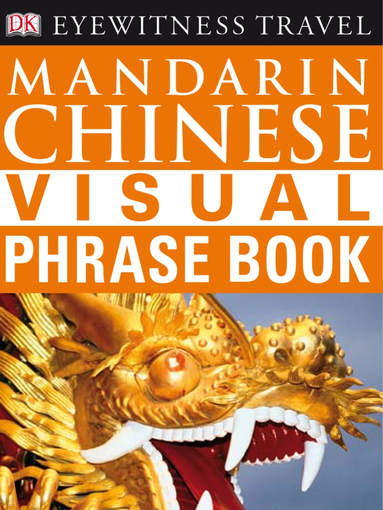 100 Useful Conversational Phrases & Words in Mandarin Chinese