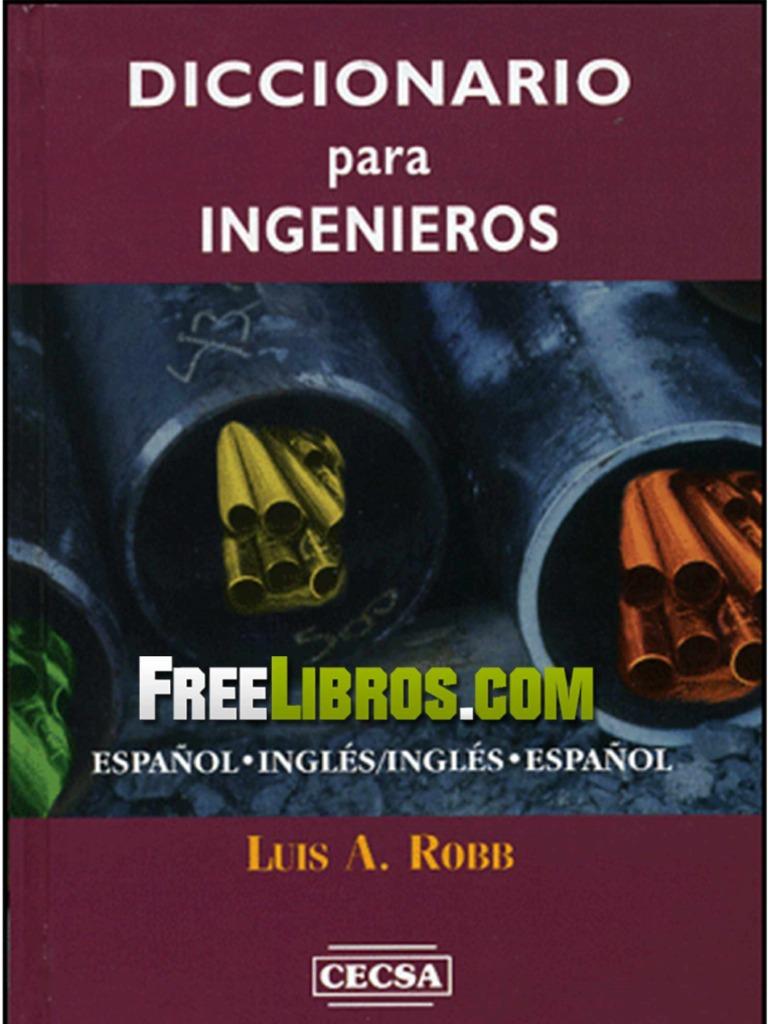 Diccionario Para Ingenieros - DocShare.tips e12db28487f
