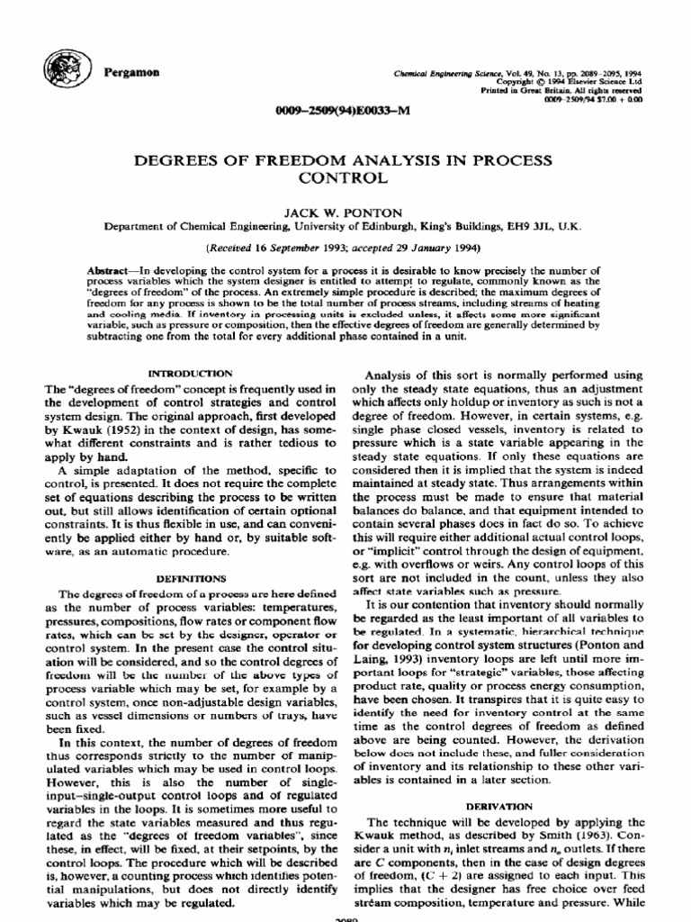 an analysis of freedom from internal control Quality of the internal audit operations in a company is largely  analysis and  discussion on the results of the conducted empirical research  but some were  open questions, allowing for freedom in answering by examinees.