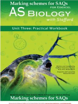 biology as coursework issue report