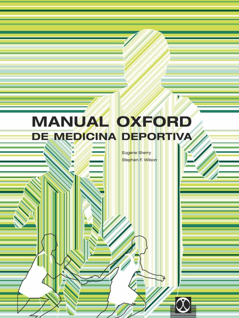 Manual Oxford de Medicina Deportiva - DocShare.tips e387b44c6c33
