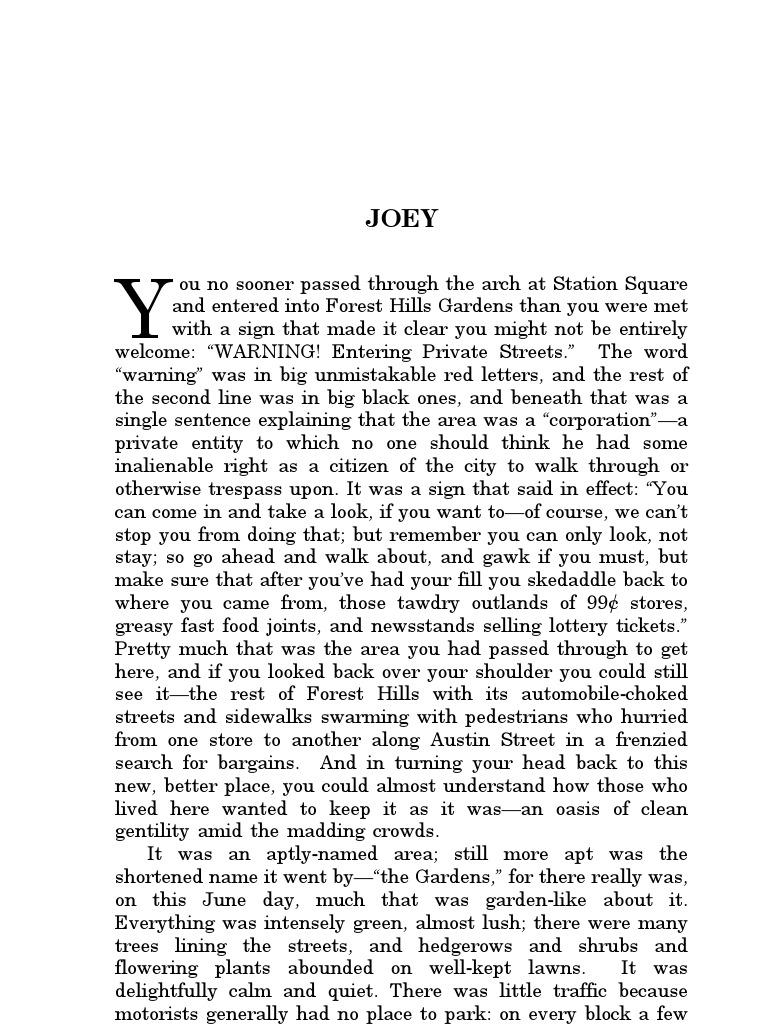 joey yap bazı pdf