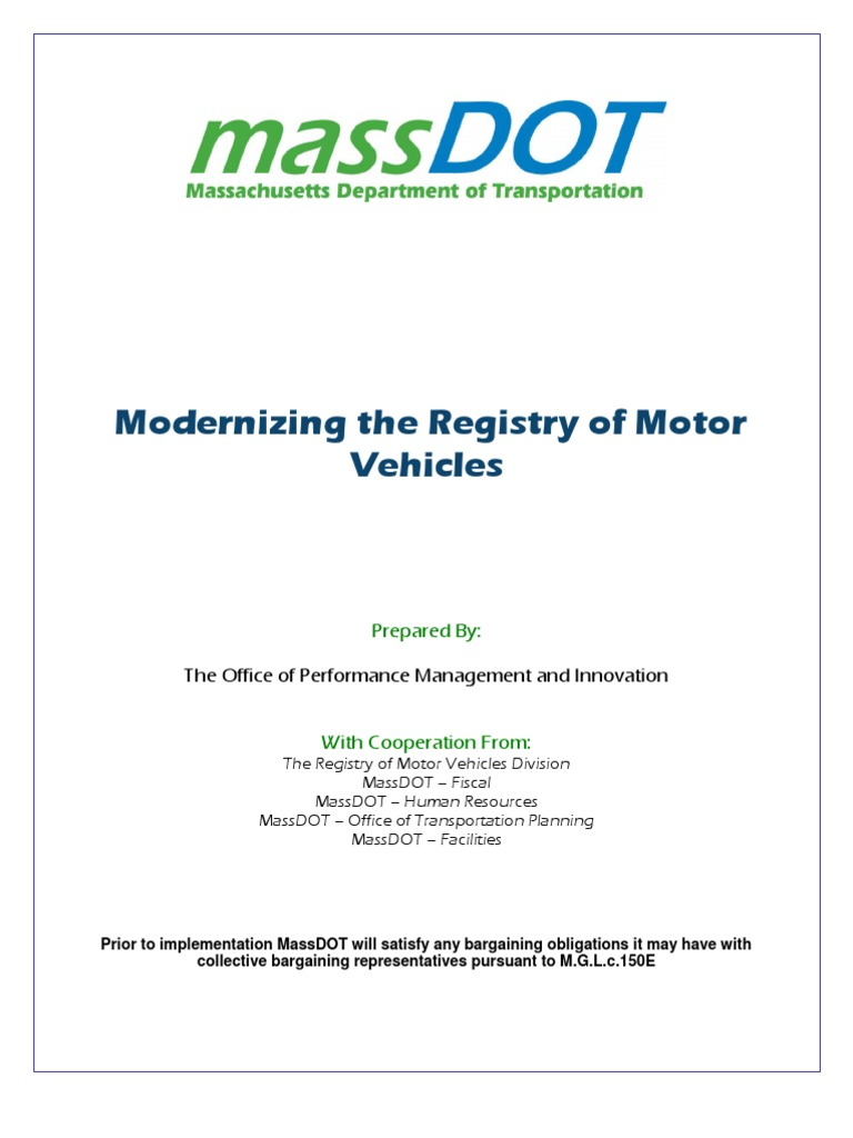 New Bedford Registry Of Motor Vehicles Impremedia Net