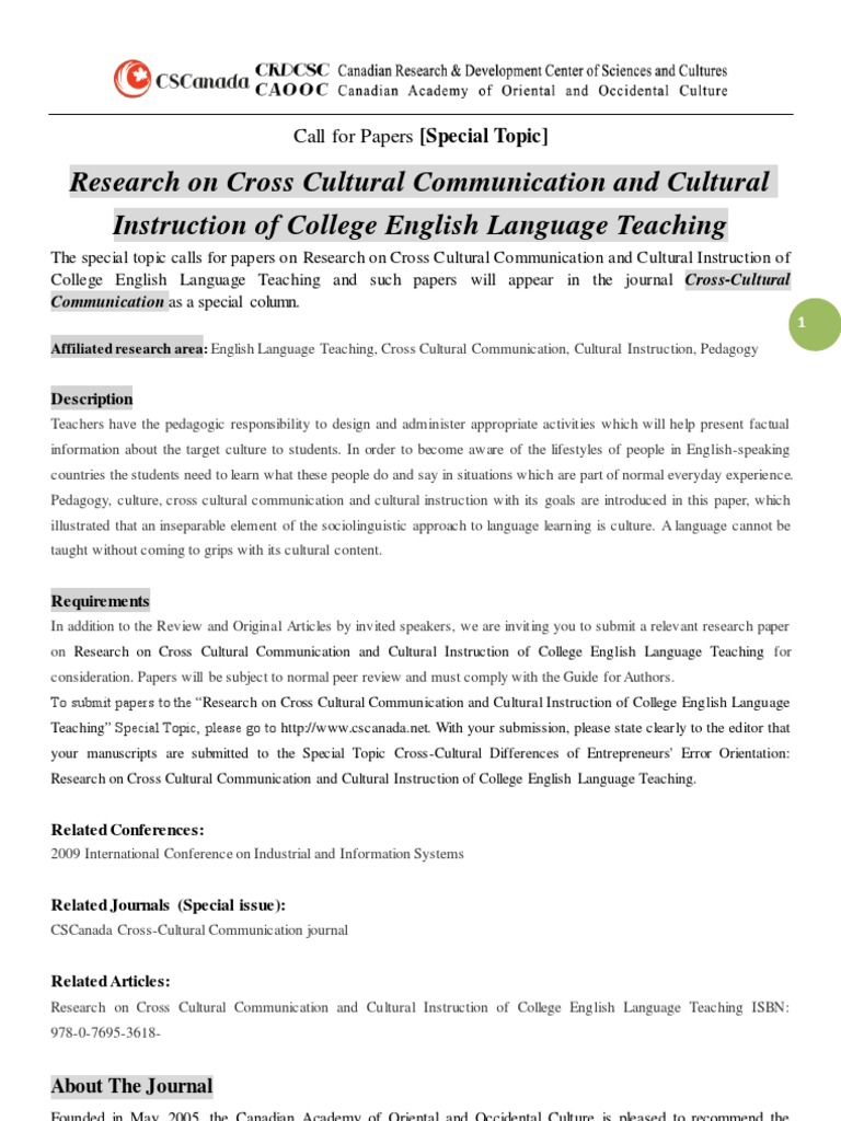 cultural sensitivity nursing essay Cultural sensitivity in nursing using the patient information provided, respond to the following questions: (a) what cultural considerations are important for you to remember while you interview ms li.