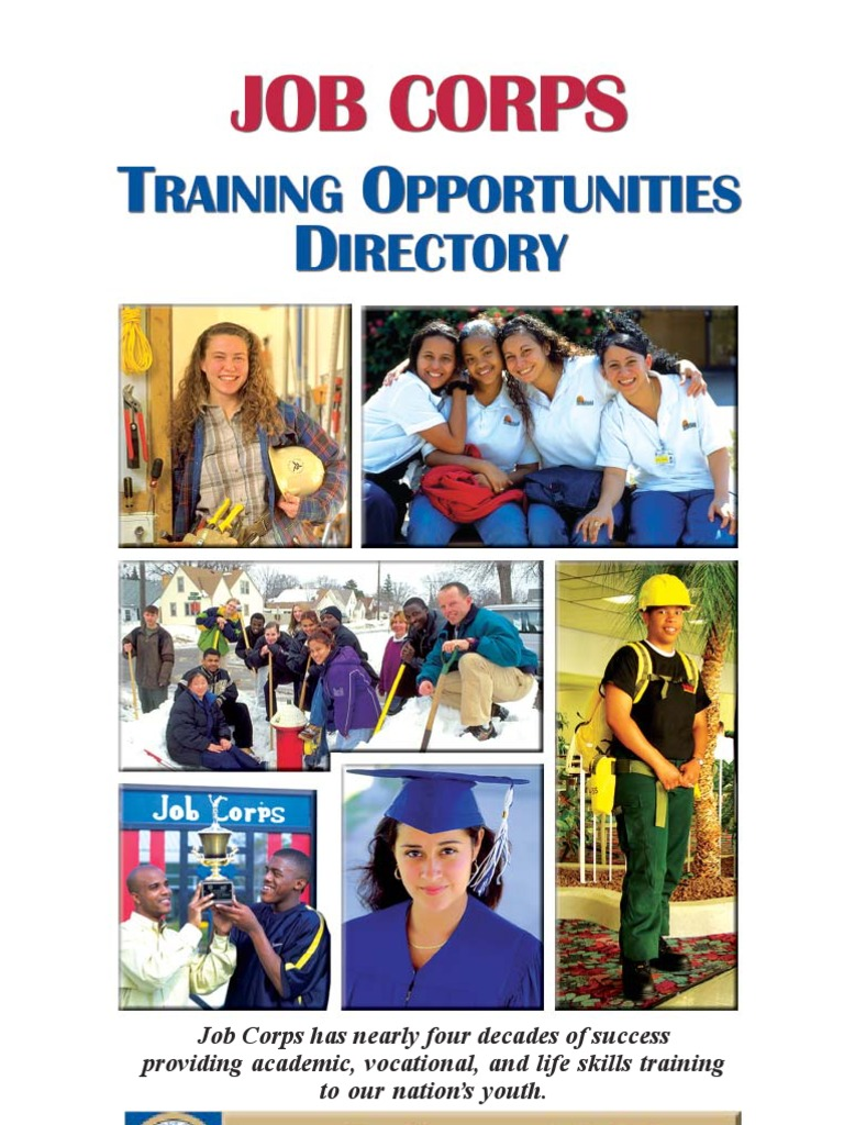 Department Of Labor Training Opps Docshare Tips