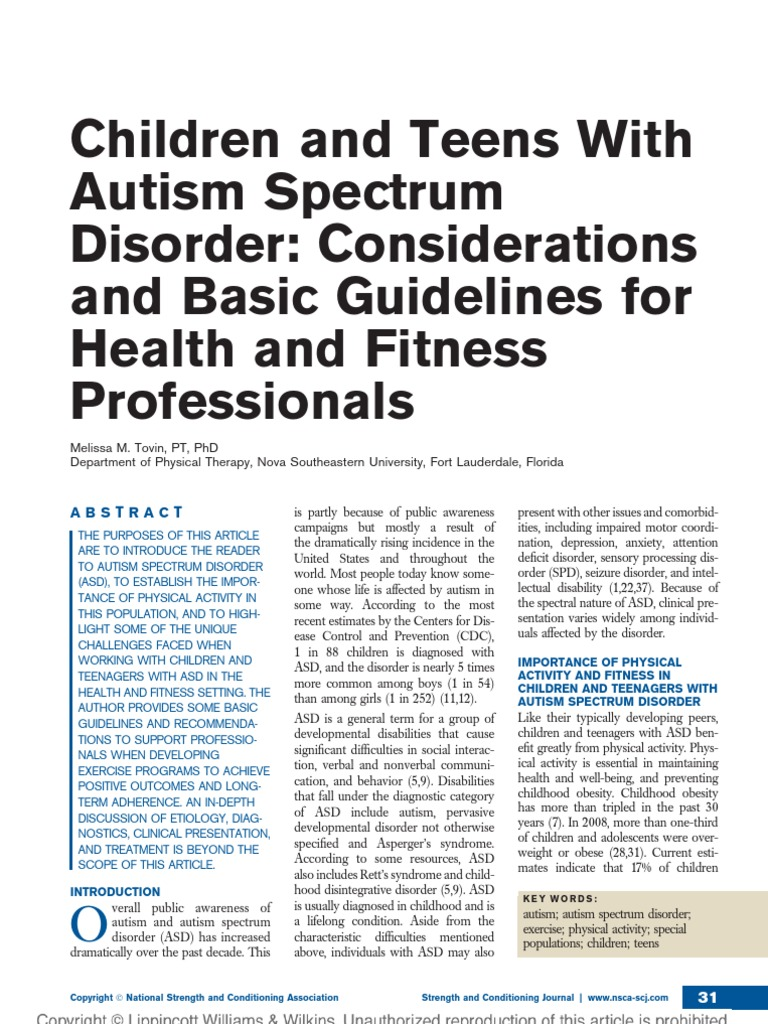 challenges with autistic spectrum disorder Autistic spectrum disorder: challenges, issues and responses 227 professionals many questions, hypothesis and accompanying explanations have been.