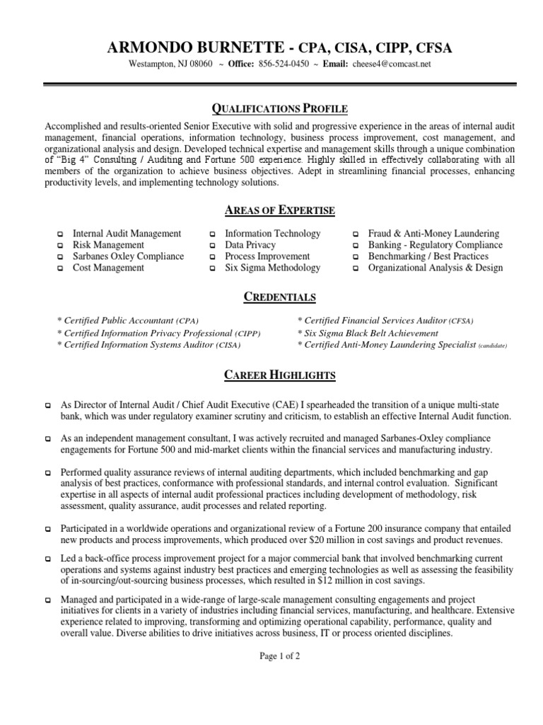 Download Vp Internal Audit Director Compliance In Philadelphia Pa