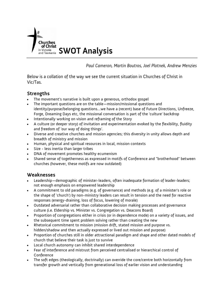 wrsx strategic development swot analysis Read in 5 minutes swot analysis in this article we show you how to use the swot analysis correctly using a simple explanation and example the swot analysis is a strategic planning tool for.