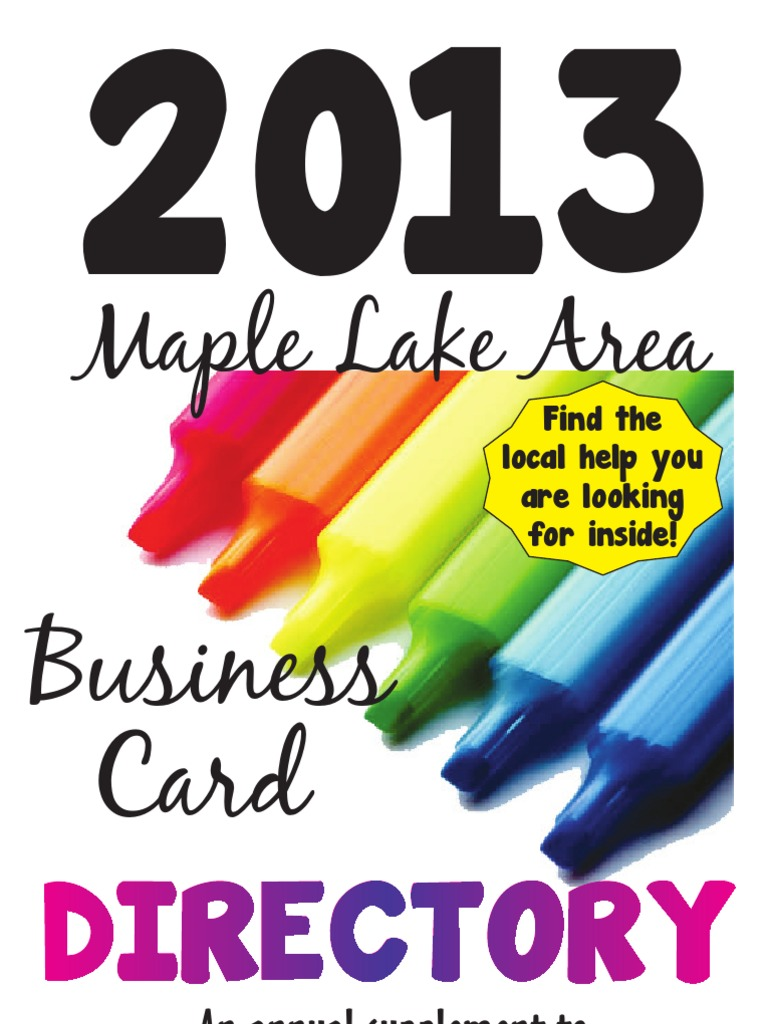 Download 12 Business Card Directory - DocShare.tips