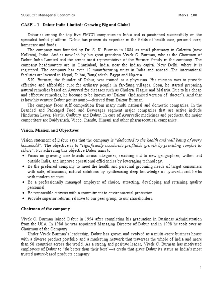 econ 2200 module 1 essay